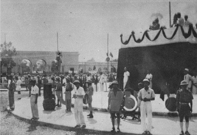 Thành Thái Phiên 1945: Giành chính quyền và đóng góp vào việc xây dựng Nhà nước mới