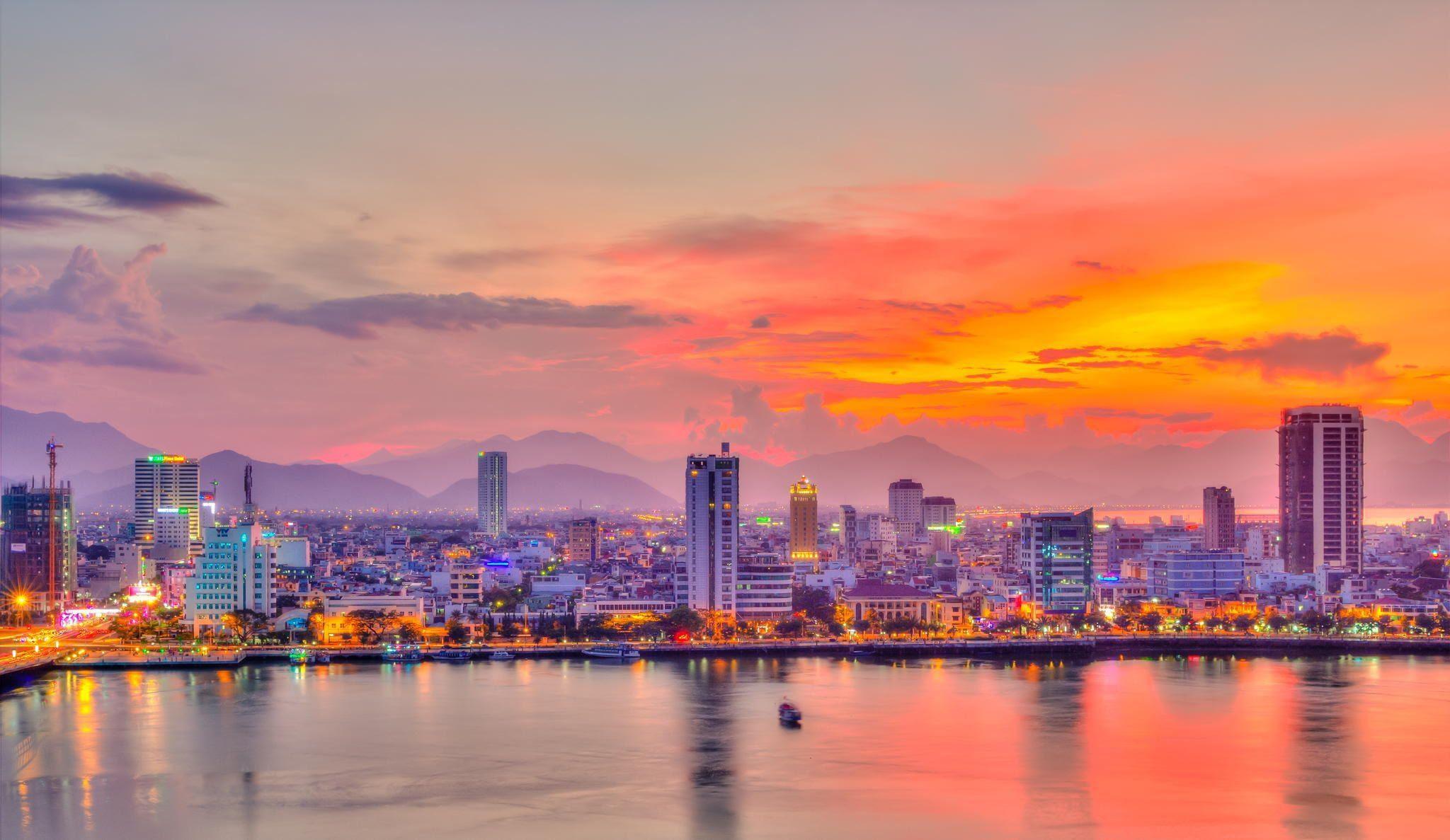 Bình chọn 20 công dân tiêu biểu của TP. Đà Nẵng